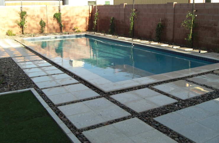 Customized Swimming Pool Paving by Paving Pretoria