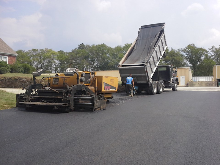 Affordable Commercial Paving by Paving Pretoria