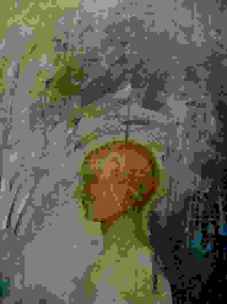 Thinker 2: modern  by Indian Art Ideas,Modern