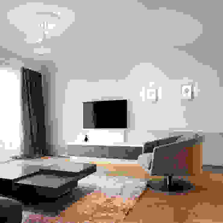 modern  door Viadurini.fr, Modern Aluminium / Zink