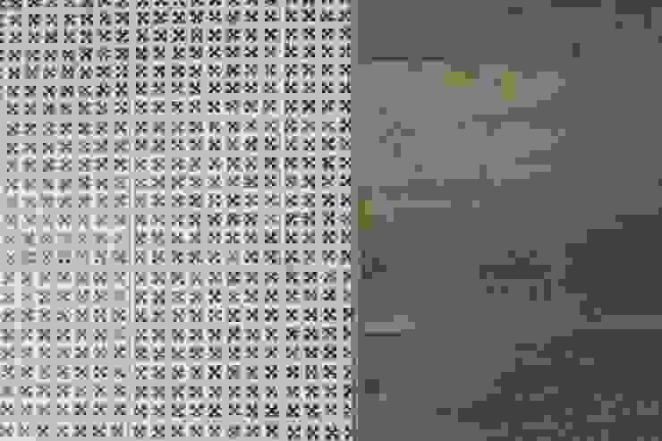 Kitchen Tiles Scandinavian walls & floors by A2studio Scandinavian