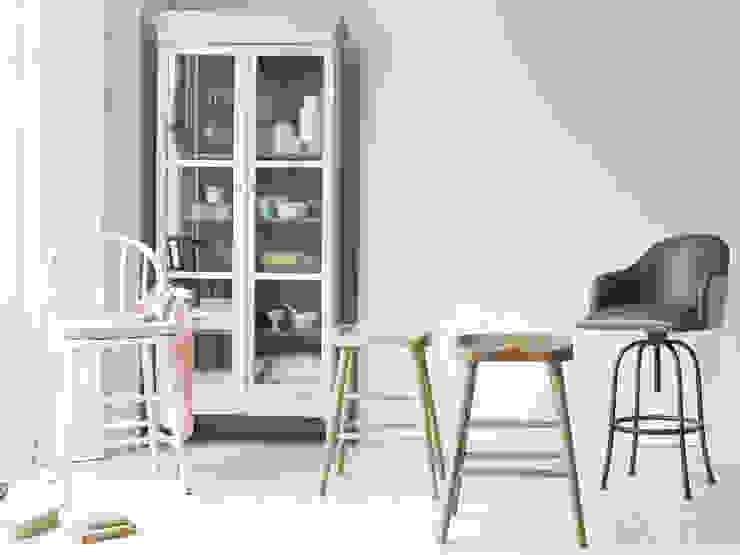 Kitchen stool range de Loaf Moderno