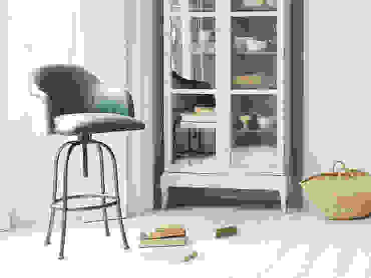 Milk stools de Loaf Moderno