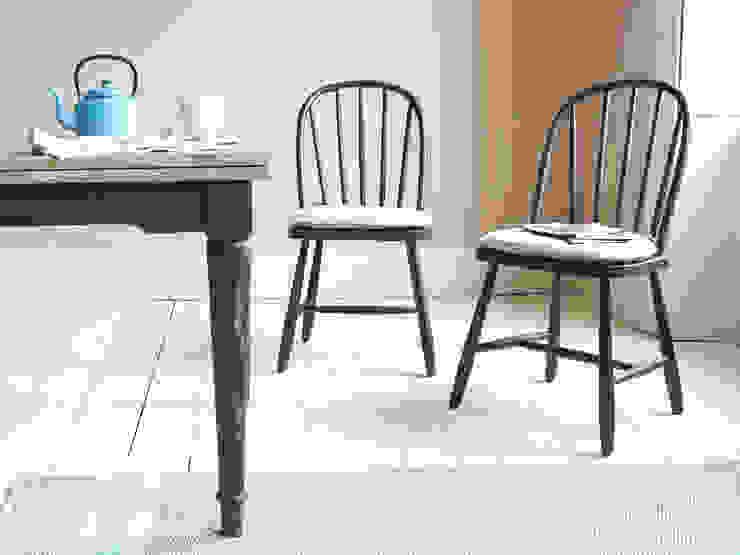 Chortler chairs de Loaf Moderno