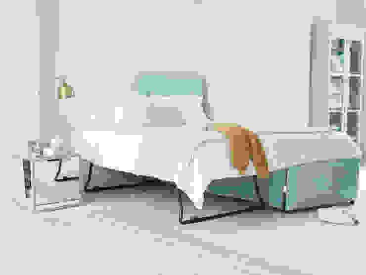Friends bed de Loaf Moderno