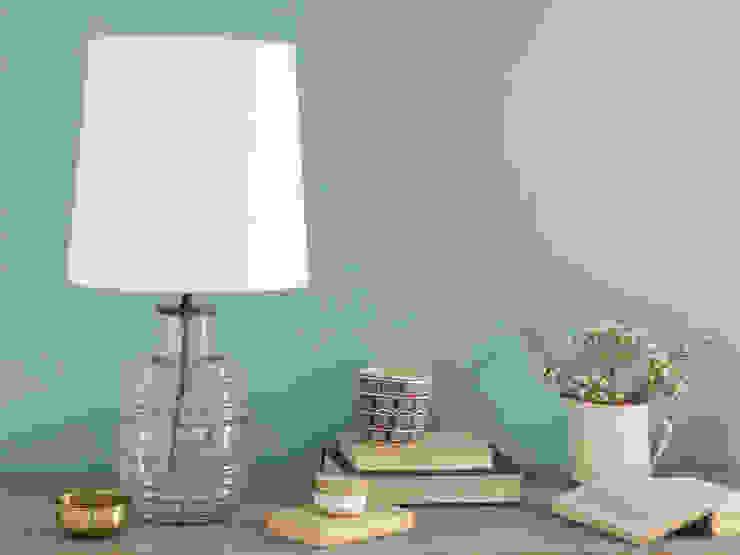 Punch table lamp de Loaf Moderno