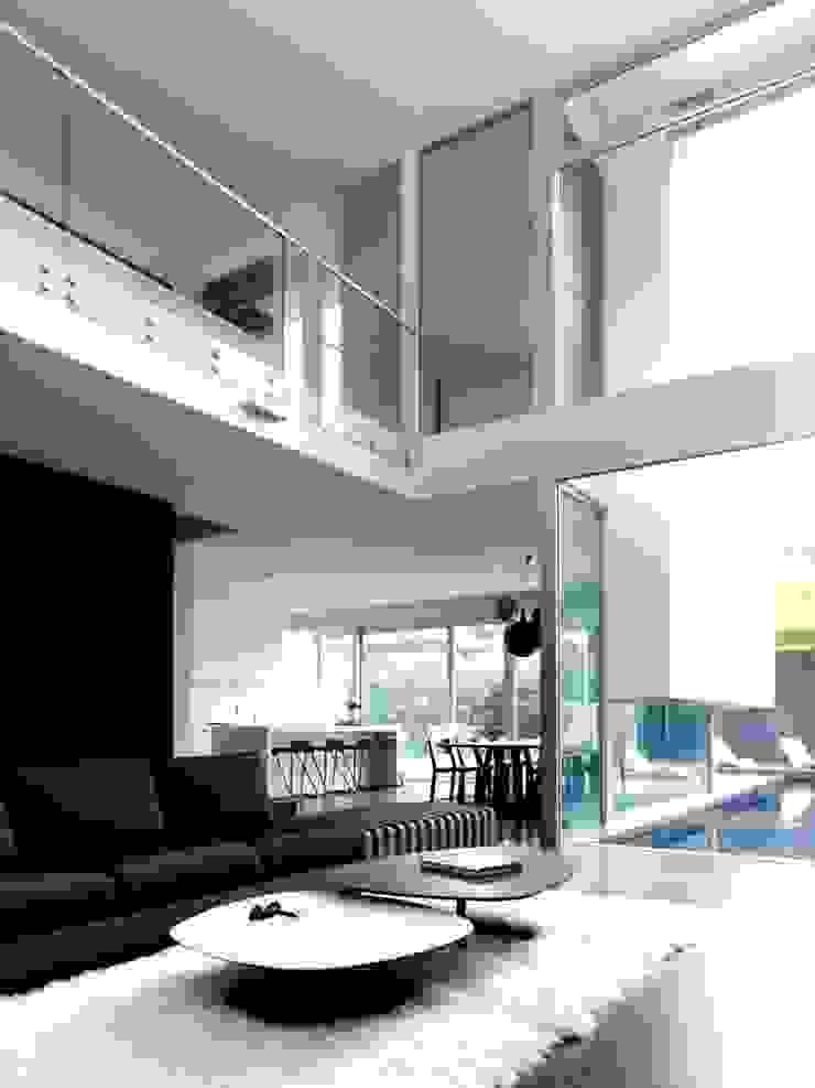 ALBA INTERIORS: modern  by ALBA ARCHITECTS,Modern
