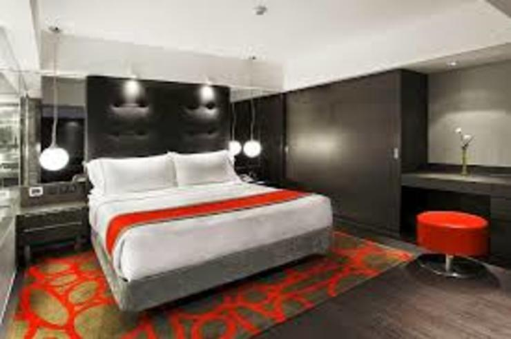 BEDROOM: modern  by ALBA ARCHITECTS,Modern