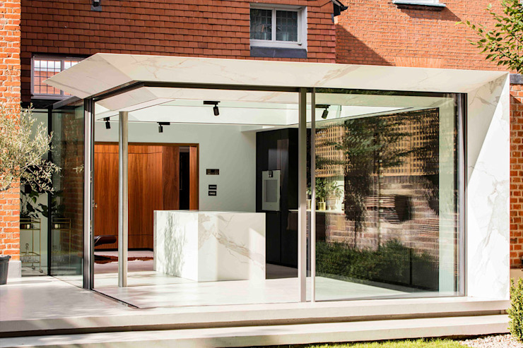 Conservatory by Finkernagel Ross GmbH