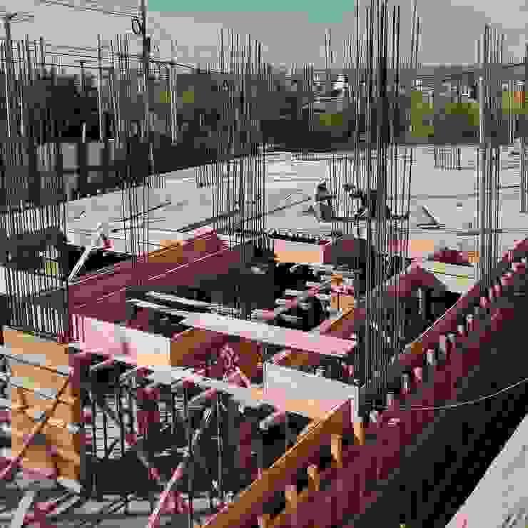 EDIFICIO AGUILA III Proa Arquitectura