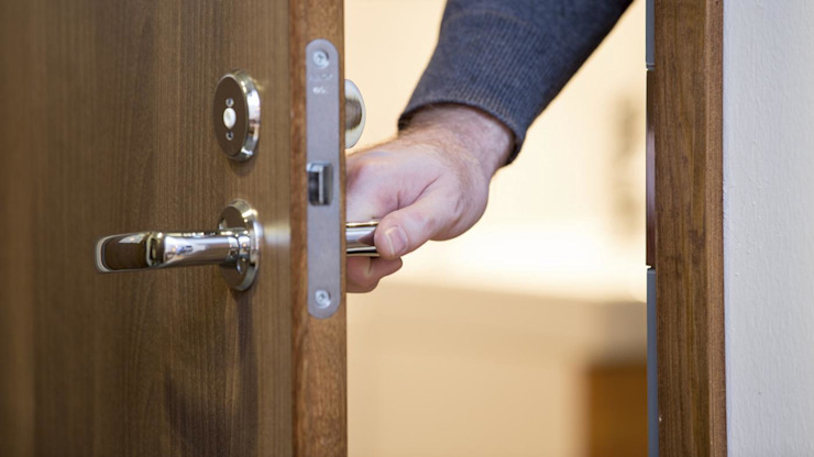 Door Lock Inspections by Locksmiths Christchurch
