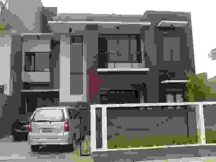 Exterior Oleh Evolver Architects