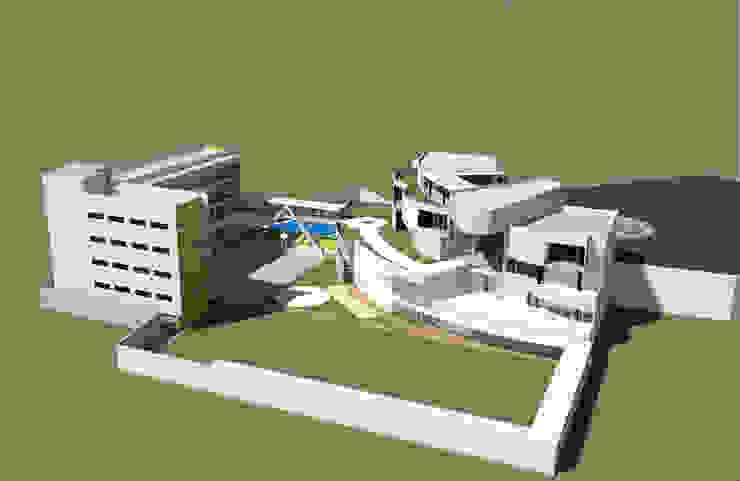 Play Area Oleh Evolver Architects