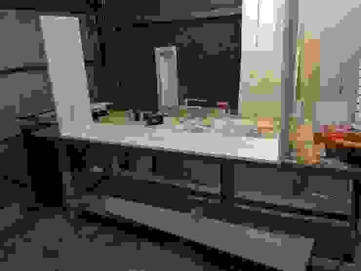 Fabricación de arrimo de N.Muebles Diseños Limitada Moderno Aglomerado