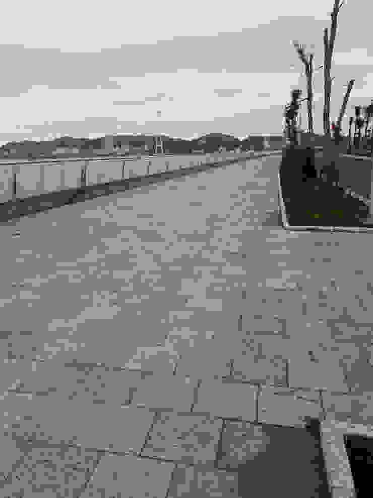 Vinhomes Dragon Bay bởi CÔNG TY CỔ PHẦN STONELAND Hiện đại