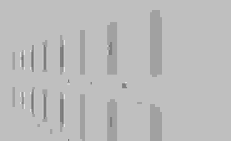 t design BathroomDecoration Reinforced concrete White