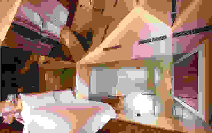 New Majestic Hotel Modern hotels by MinistryofDesign Modern