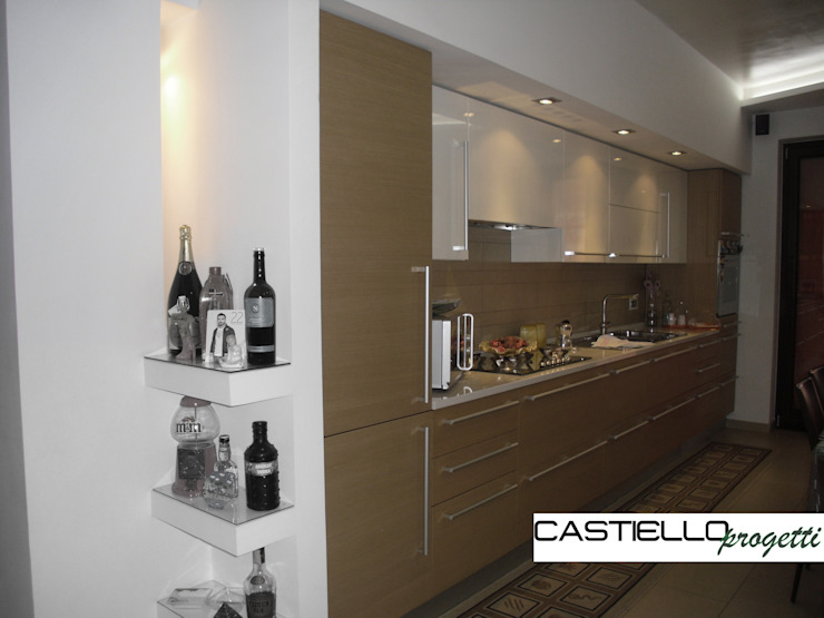 CASTIELLOproject Cuisine originale