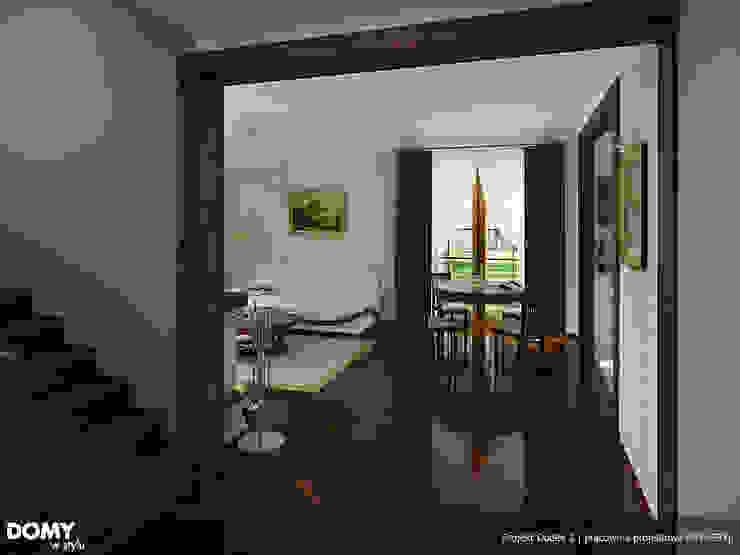 Classic style dining room by Biuro Projektów MTM Styl - domywstylu.pl Classic