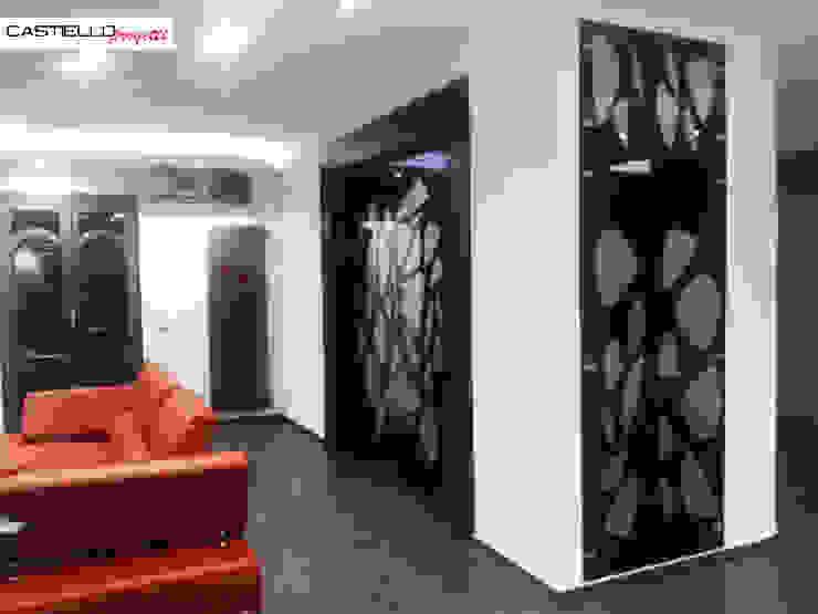 CASTIELLOproject Salon moderne