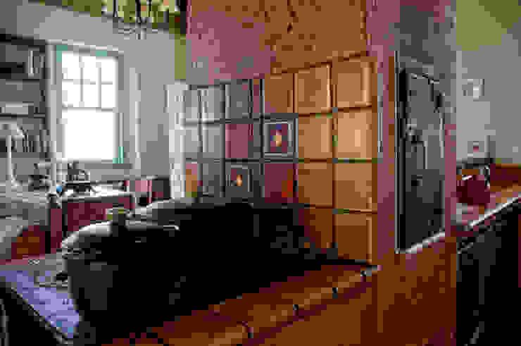 Cocinas de estilo  por CABRAL Arquitetos