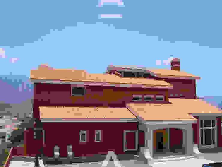Sierra Alta Casas rústicas de Álzar Rústico
