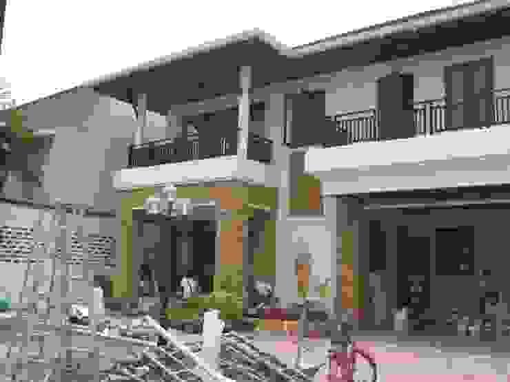 House โดย SDofA Architect เอเชียน