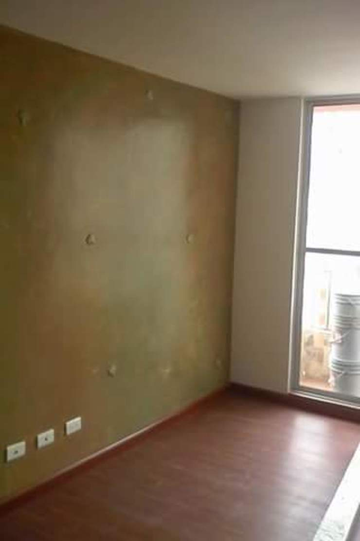 DISEÑO Y DECORACIÓN DE ESPACIOS INTERIORES Walls & flooringWall & floor coverings