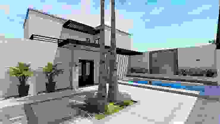 por MOBAH Arquitectura