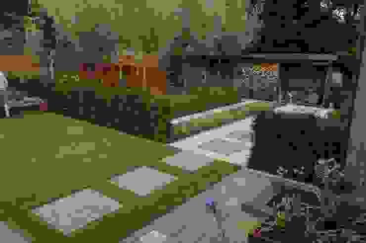 industriële tuin Industriële tuinen van BMT Industrieel