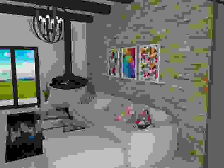 Sala de Naromi Design