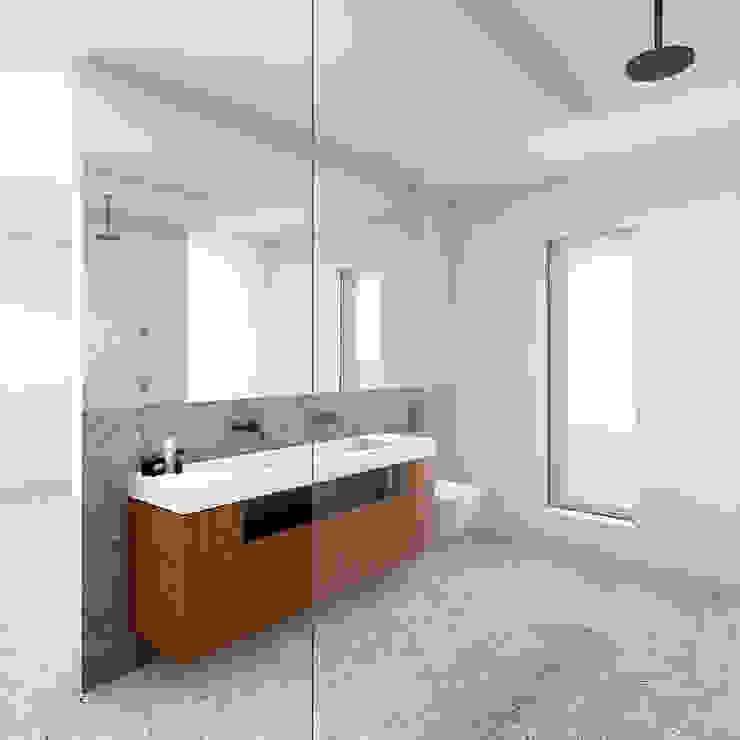 badkamer van De Nieuwe Context