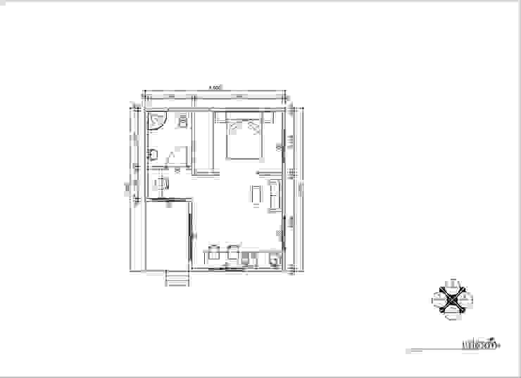บ้านอิฐประสาน โดย สระแก้วโฮม