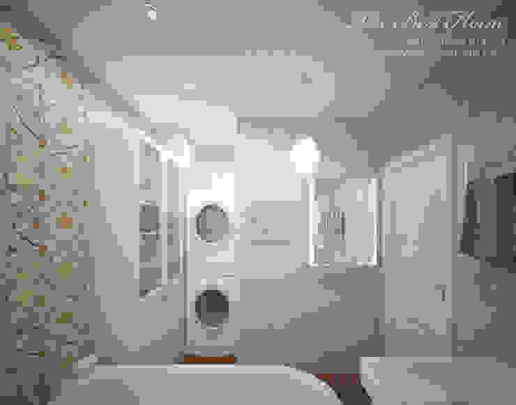 Best Home Modern bathroom Grey
