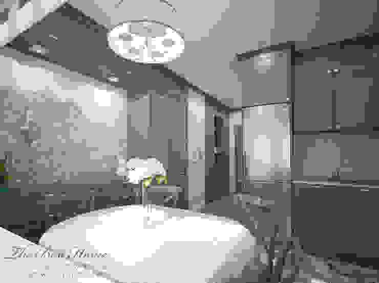 Best Home Modern kitchen Grey