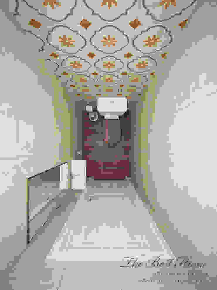 Best Home Modern bathroom Beige