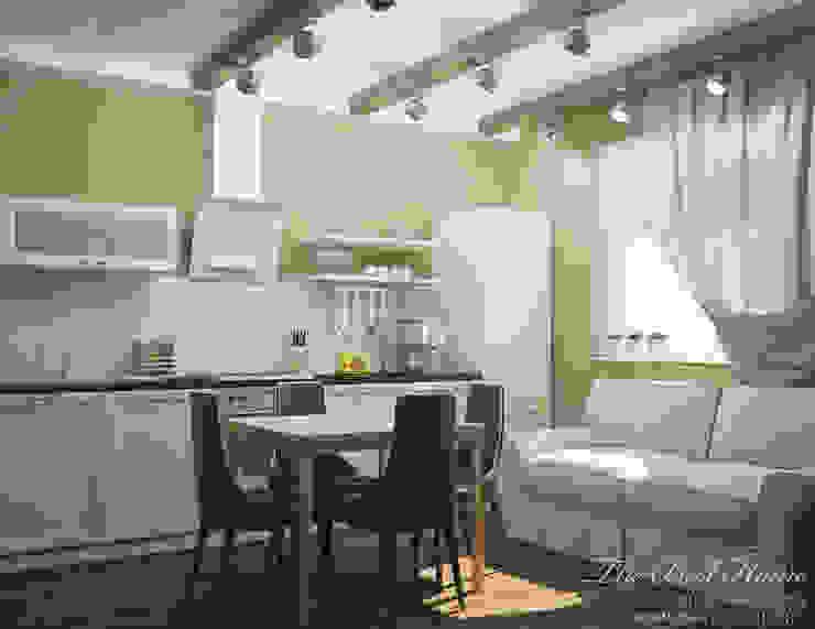 Best Home Klassische Küchen Türkis