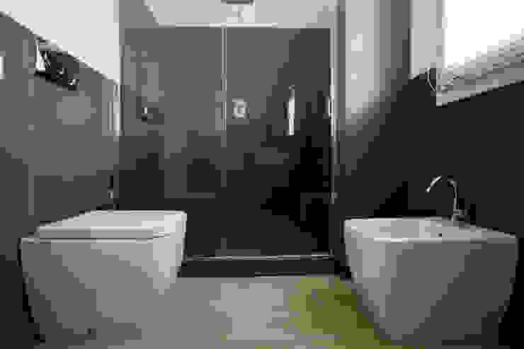 Baños de estilo  por Daniela Nori