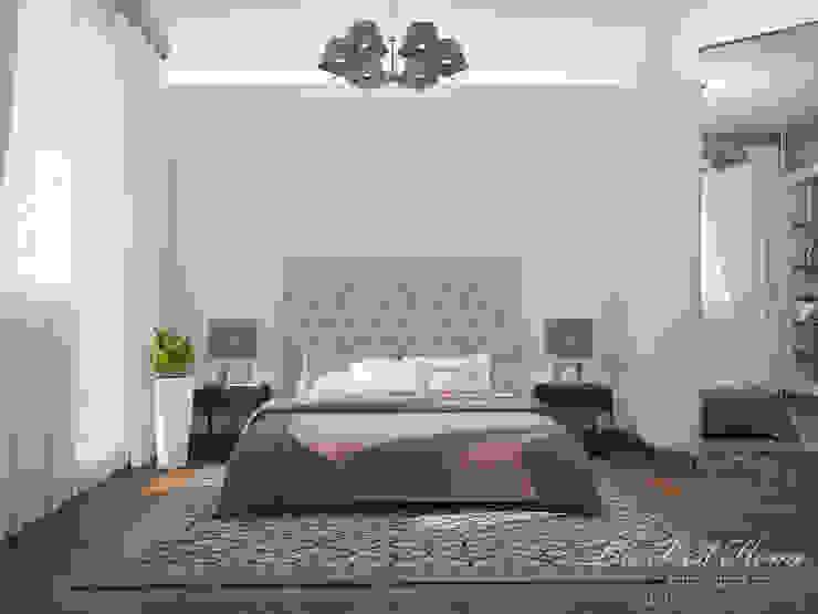 Best Home Klassische Schlafzimmer Pink