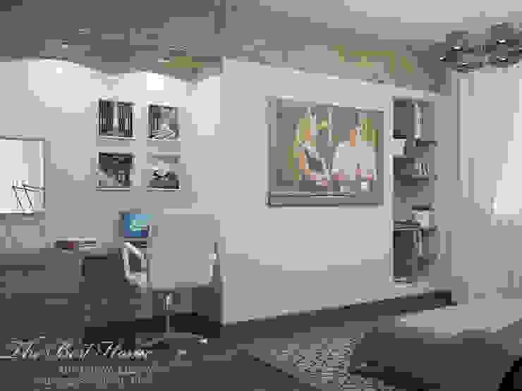 Best Home Klassische Schlafzimmer Beige