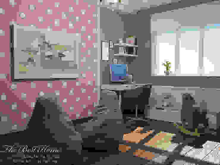 Best Home Klassische Kinderzimmer Mehrfarbig