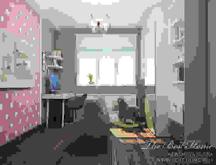 Best Home Skandinavische Kinderzimmer Mehrfarbig