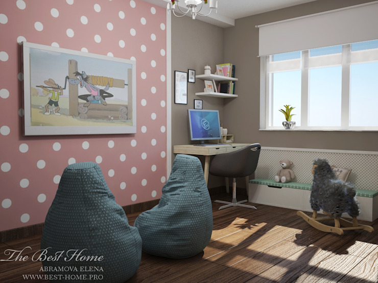 Best Home Klassische Kinderzimmer