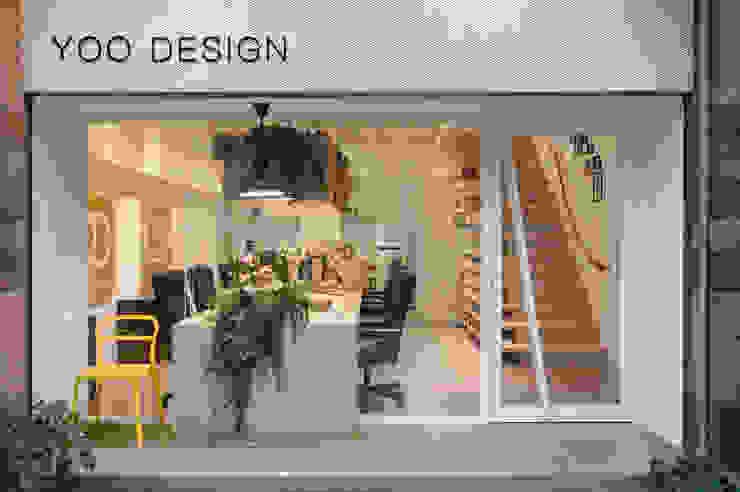 貼近生活和自然的純粹設計。 根據 有偶設計 YOO Design 北歐風