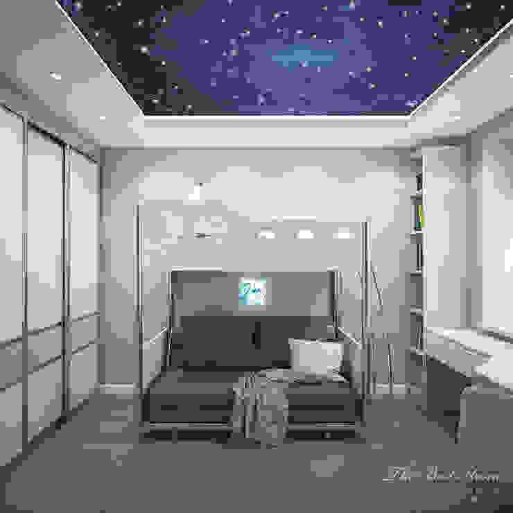 Best Home Klassische Kinderzimmer Blau