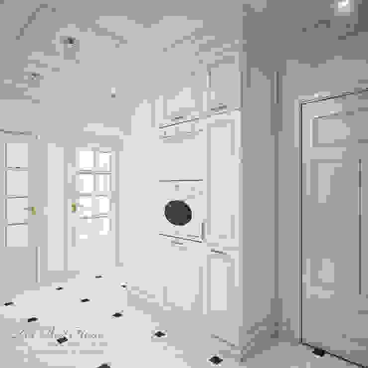 Best Home Klassische Küchen Weiß