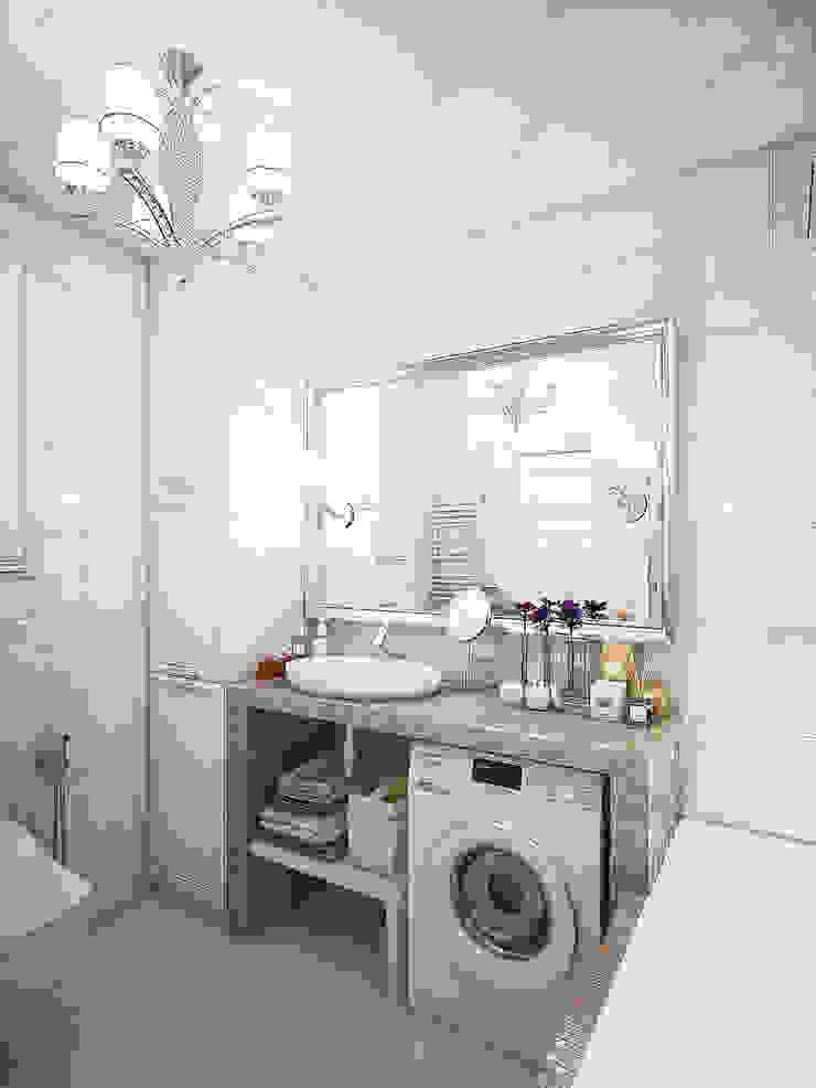 Best Home Klassische Badezimmer