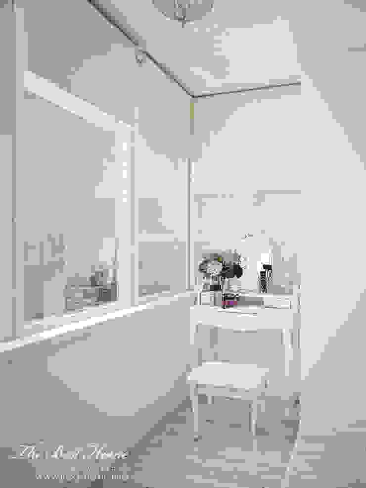 Best Home Klassischer Balkon, Veranda & Terrasse