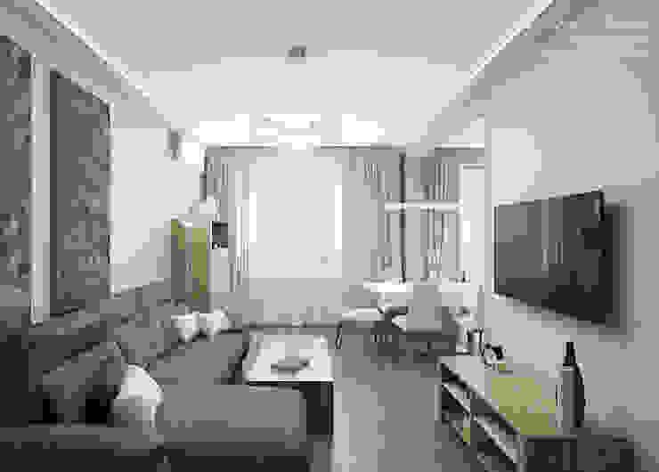Best Home Living room Grey