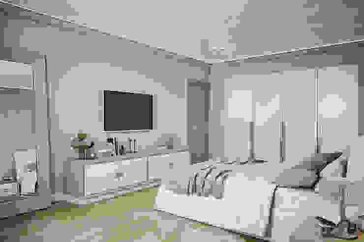 Best Home Modern Bedroom Grey